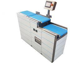 Dough Weighing Machine