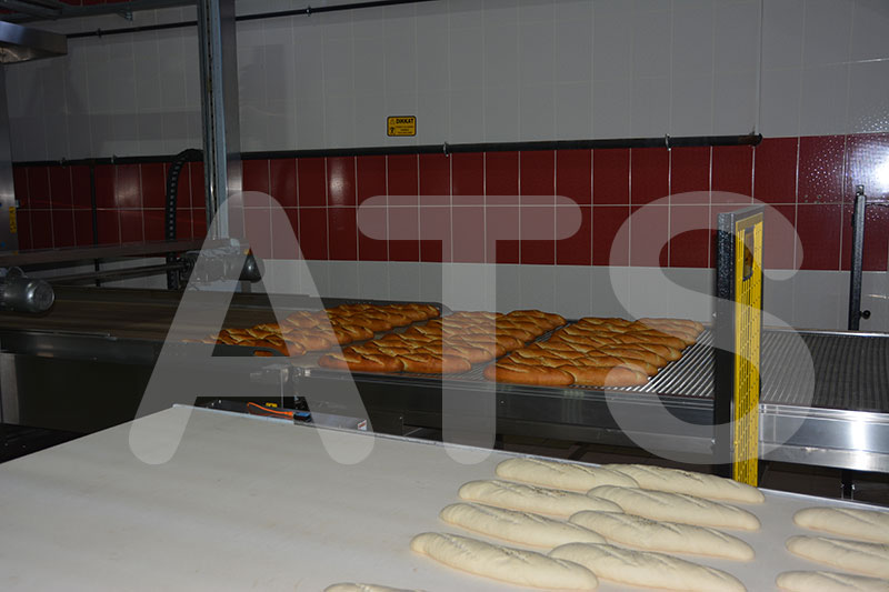 Deck Ovens With Automatic Loading System4