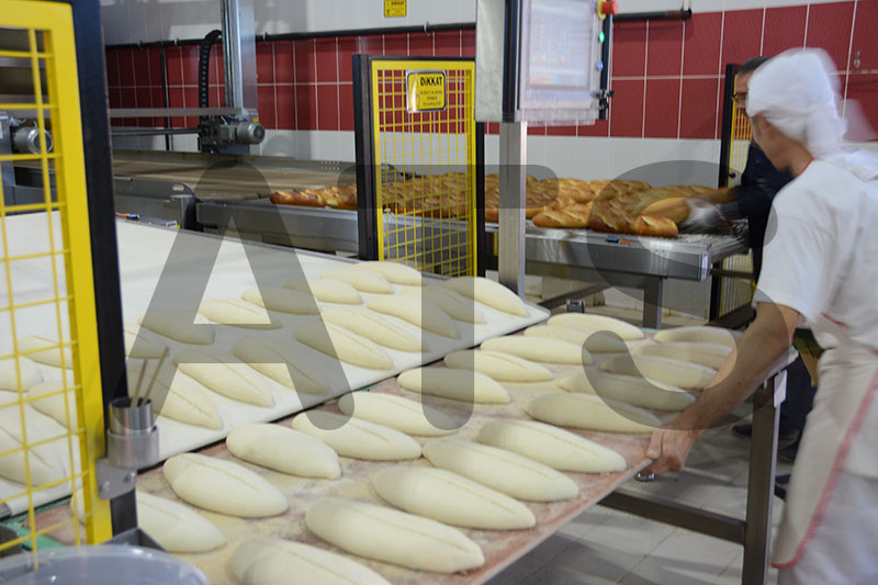 Deck Ovens With Automatic Loading System5