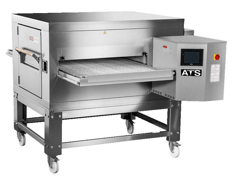 Conveyor Pizza Oven1