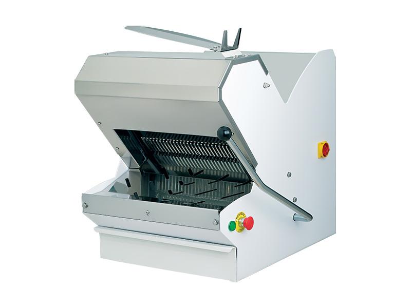 Ekmek Dilimleme Makinası2