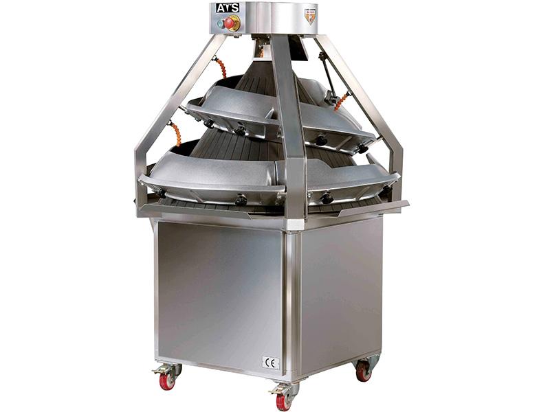 Konik Çevirme Makinası1