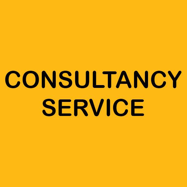 Консультационные услуги