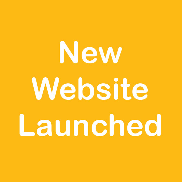 Nouveau site Web Publié