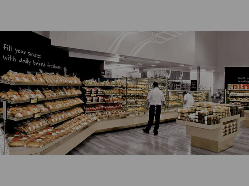 BAKERIES IN SUPERMARKETS