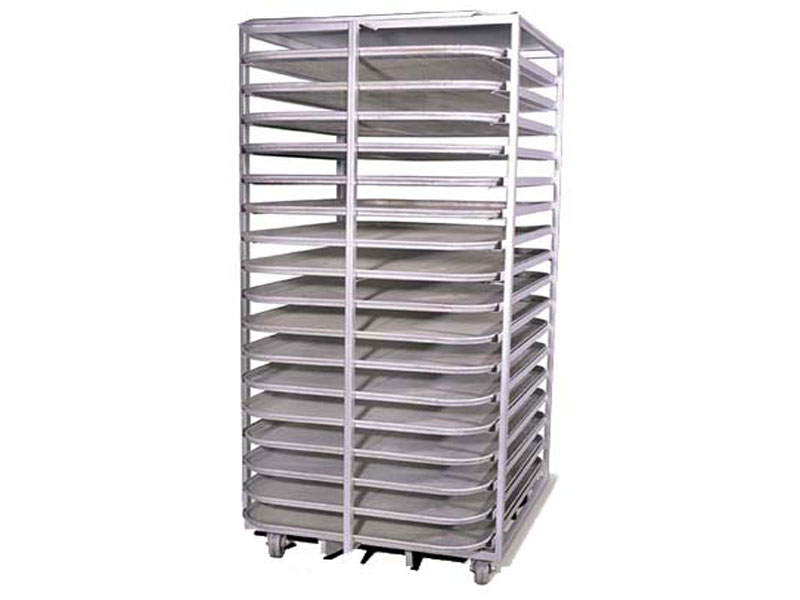 Tray Trolley1