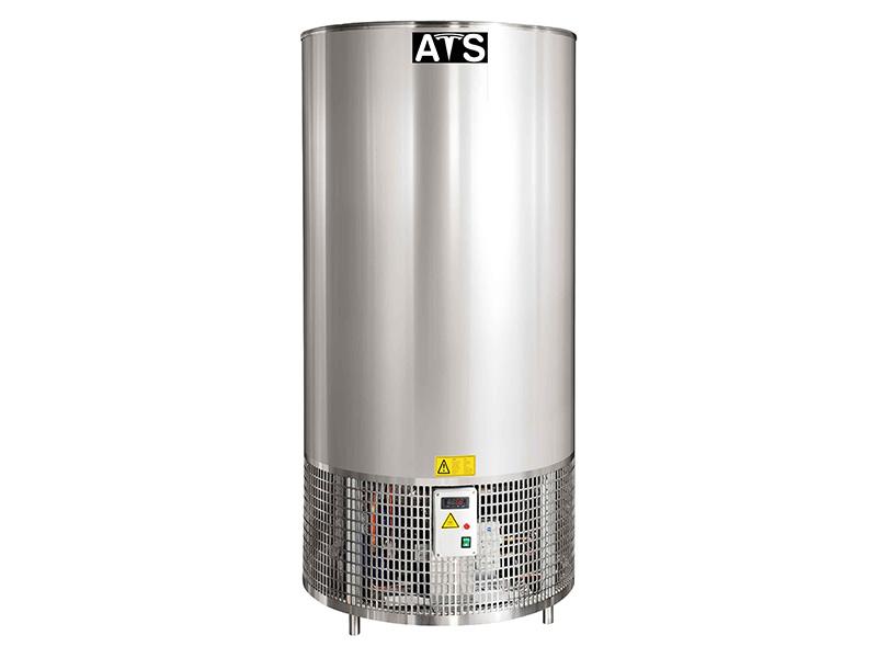Su Soğutma Makinası1