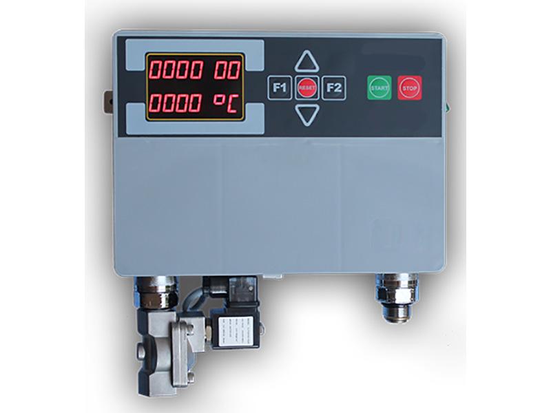 Water Dosing Unit1
